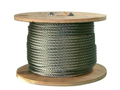 Halat ve Kablo Çeşitleri